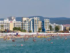 Болгарія, Сонячний Берег